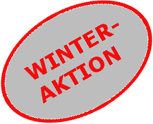 Winteraktion Grafik